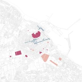 Zones verdes i àrees peatonals