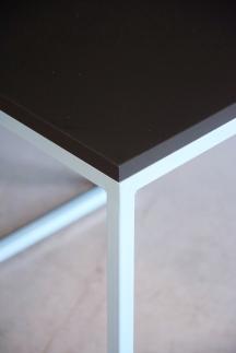 Detall taula