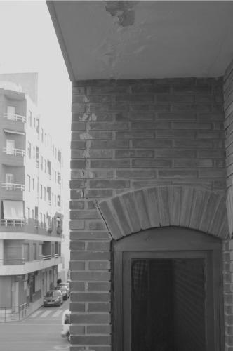Patologies en façana