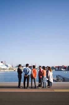 Taller reconeiximent de l'espai públic